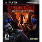 SONY RESIDENT EVIL OPERATION RACCOON CITY